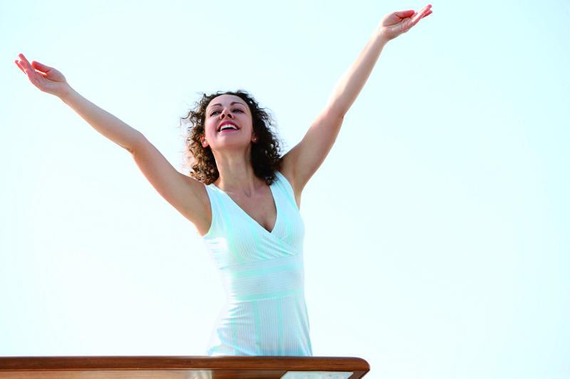 heilfasten mit Revit Mobil Therapie
