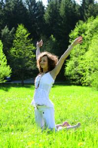 mit atmen fasten und abnehmen